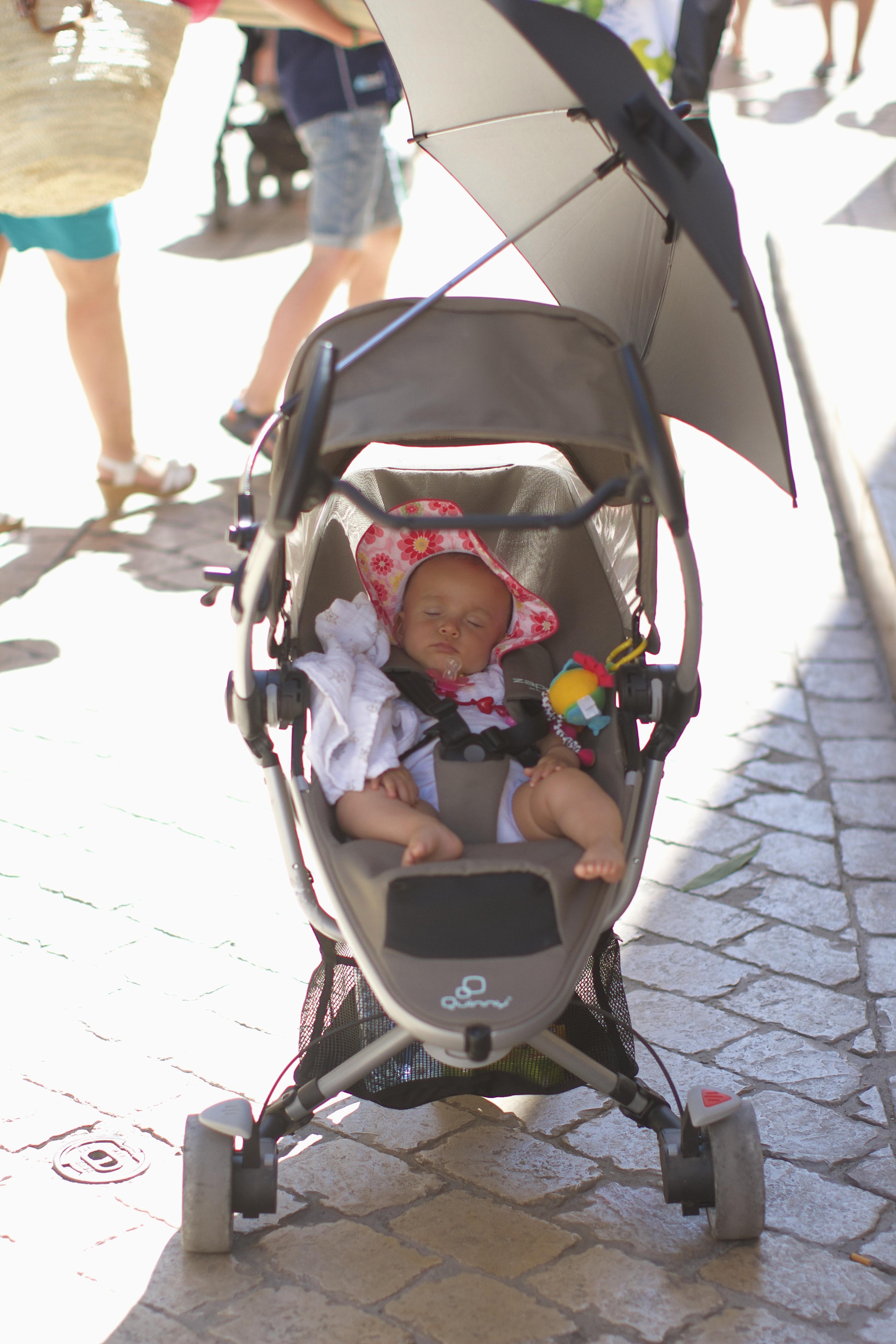 Viajar con ni os peque os bebes en auto mama de luz - Cancela seguridad ninos ...